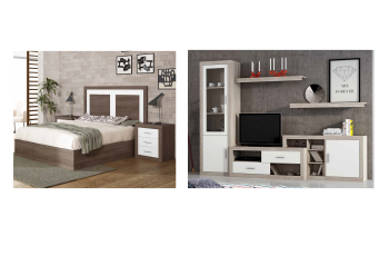Muebles de dise o moderno en m laga for Software diseno muebles melamina